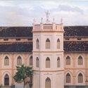 College Building :: Thomas College