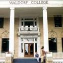 College Entrance :: Waldorf College