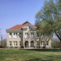 College Building :: Haskell Indian Nations University