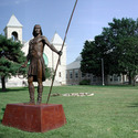 College Campus :: Haskell Indian Nations University