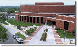 College Campus :: Cowley County Community College