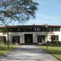 College Hall :: Pitzer College