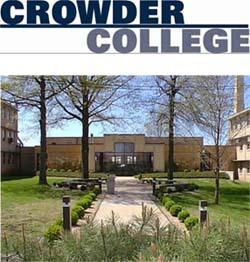 College Building :: Crowder College