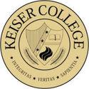 College Logo :: Keiser University-Ft Lauderdale