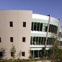 university building :: Alaska Pacific University