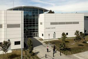 College Building :: San Jose City College