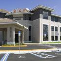 College Building :: Hodges University