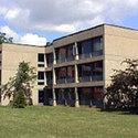 Keehn Building :: Hamilton Technical College