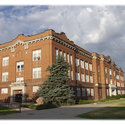 College Administration Block :: Chadron State College