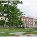 College Campus :: Chadron State College