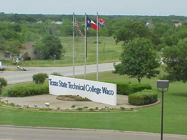 College Entrance :: Texas State Technical College-Waco