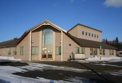 University of Alaska- Bristol Bay Campus :: University of Alaska Fairbanks