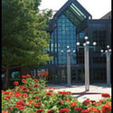 College Building :: Collin County Community College District