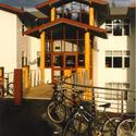 University of Alaska Southeast-Entrance :: University of Alaska Southeast