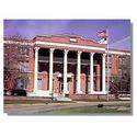 College Building :: Wayland Baptist University