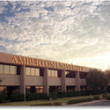 College Buiding :: Amberton University