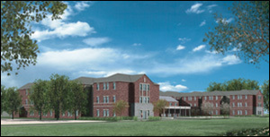 College News Room :: Southeastern Oklahoma State University