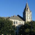 College Administration Building :: Southwestern University