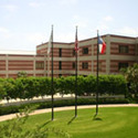 College Fine Arts Building :: Galveston College