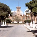 College Campus :: Victoria College