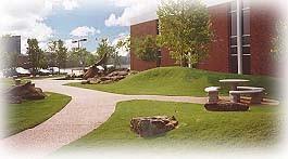 College Campus :: Cameron University