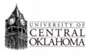 College Logo :: University of Central Oklahoma