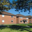 College Building :: Neosho County Community College
