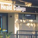 College Campus :: Heald College-Salinas