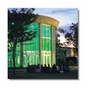 College Building :: Lubbock Christian University