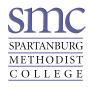 College Logo :: Spartanburg Methodist College