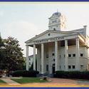 College Building :: Limestone College