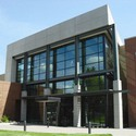 college Building :: Yakima Valley Community College