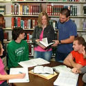 College Library :: Southeastern Bible College