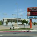 College Campus :: Bakersfield College