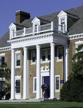 College Centeno Hall :: Middlebury College