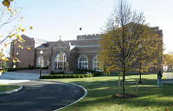 College Campus :: Providence College