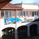 College Building :: Treasure Valley Community College