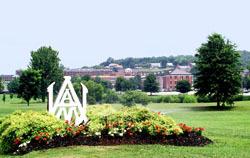 Alabama Agricultural and Mechanical University :: Alabama A & M University