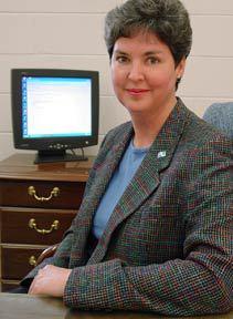 College president Dr Elizabath :: Rappahannock Community College
