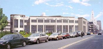 College Campus :: Community College of Philadelphia