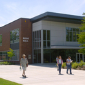 College Campus :: Clackamas Community College