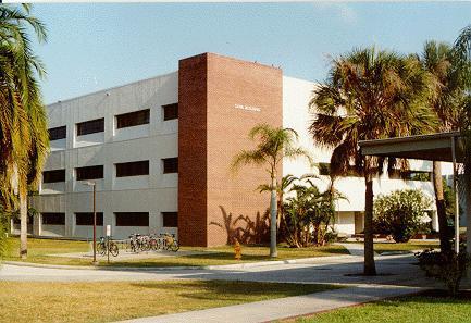 College Campus :: Florida Institute of Technology