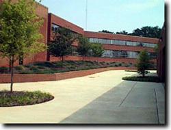 College Campus :: Cleveland Community College