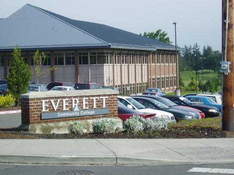 College Entrence :: Everett Community College