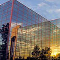 Science Building :: University of Alabama in Huntsville