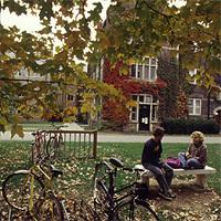 College Campus :: Bard College