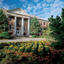 College Campus :: Linfield College-McMinnville Campus