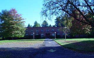 College Building :: Marylhurst University