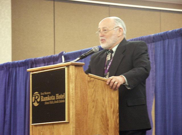 College President,Dr Rossman :: Capella University