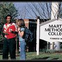 College Entrence :: Martin Methodist College